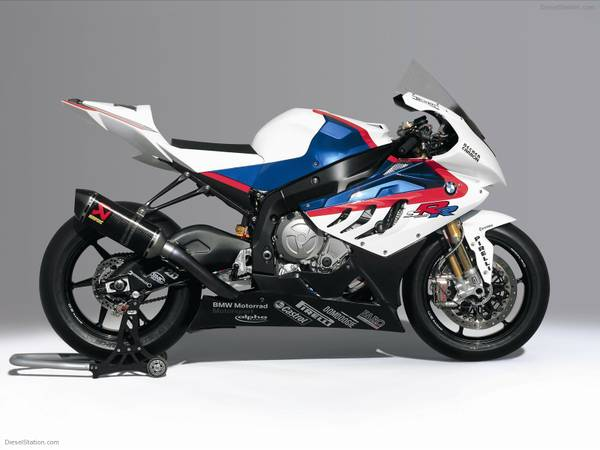 Ducati and BMW Factory Trained and Certified Motorcycle Repair (San Diego)