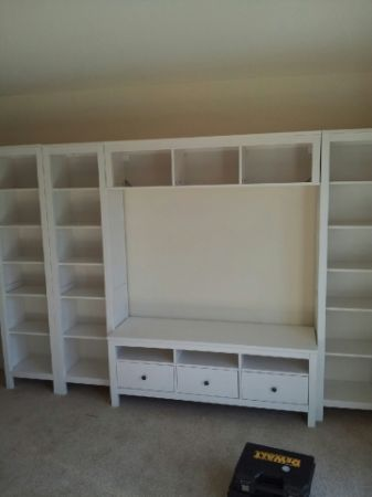 LICENSED ASSEMBLY SERVICE FOR KITCHENS, PLAYSETS, CUBICLES MORE (All San Diego Free Pickup Delivery)