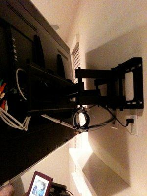 HDTV MOUNT INSTALLS - as little as $99 (858201-9817) (phone quote guaranteed)