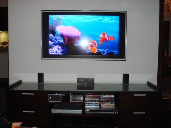 Flat Screen Installation $99.00 Basic Install (Same Day M-Th and Sun)