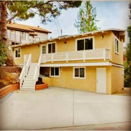 - $750 Looking For A Third In Our Gorgeous House (By USD, Fashion Valley and Mission Bay)