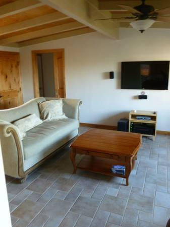 - $725 110ftsup2 - Lovely room for rent in amazing house $725 (inc all bills) (Clairemont, San Diego)