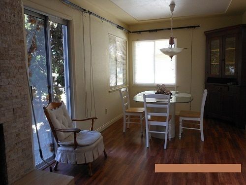 $550 ROOM FOR RENT-YOU 3 OTHER PROFESSIONAL TENANTS WILL SHARE THE HOUSE (CHULA VISTA - WEST )