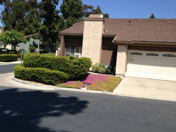 - $600 120ftsup2 - Room For Rent - $600, 1 months rent security deposit (East Chula Vista, CA)