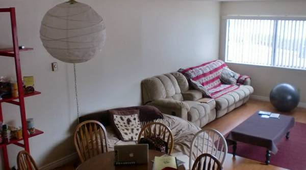 $690 Single FURNISHED bedroom ready NOW (UCSDUTCLA JOLLA)