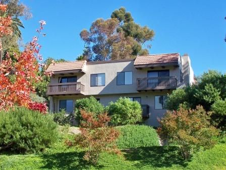 $675 2300ftsup2 - ROOMs in MODERN TOWNHOUSE Pool-Jacuzzi-Tennis-Garage-View. Avail May (SAFE AREA Walk To SDSU, Trolley, Shops)