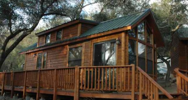 $119 2br - CABIN ON THE MOUNTAIN (PALOMAR MOUNTAIN)