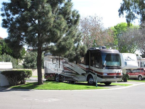 $595 Bring your RV to La Pacifica (San Diego)