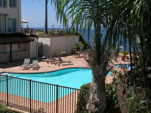 3br - 2200ftsup2 - Beautiful Oceanfront with pool, balcony (Encinitas)