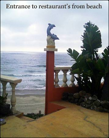 - $50 Furnished Ocean FRONT wWI FI (Baja, Mexico)