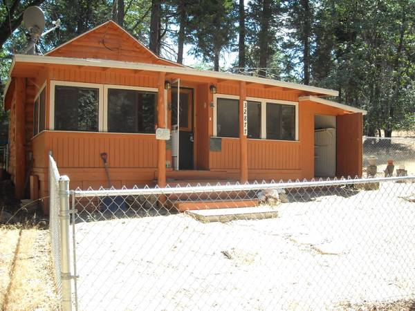 - $159 1br - 800ftsup2 - mountain cabin (palomar mountain)