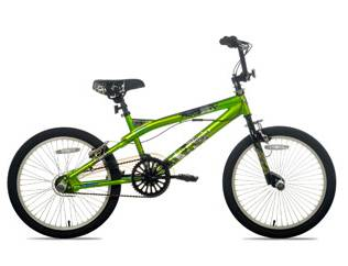 20 Boys NEXT Chaos Freestyle Bike - $60 (San Diego)