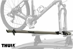 Thule 518 Echelon Bike Carrier - $120 (Point Loma)