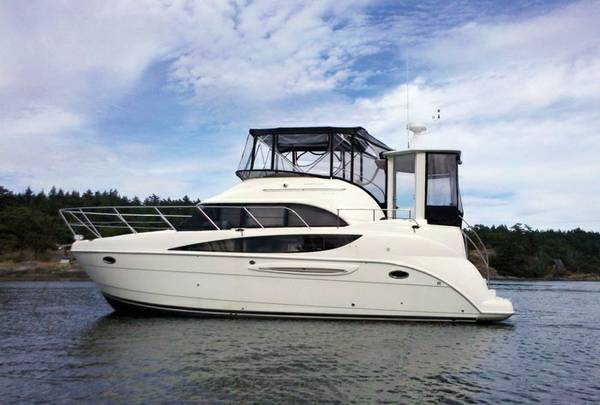 Meridian 368 Yacht for Sale - $239500 (Portland, OR)