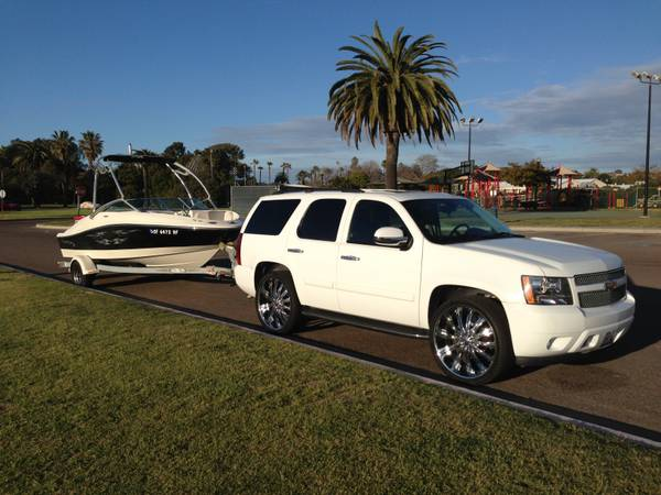 Sea Ray 185 Sport (Wakeboard Tower) - $13500 (North Park)