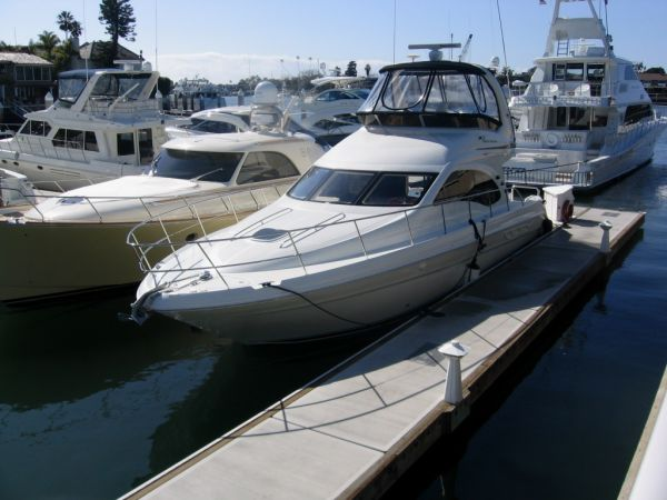 2005 Sea Ray 420 Sedan Bridge - $307000 (Orange County)