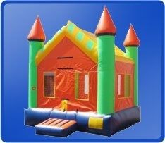 Bounce House - Jump House Business - $2600 (Carlsbad)