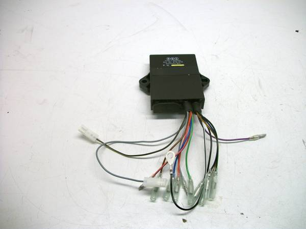 New or Used CDI or COil Box for any Polaris Jet Ski (USA)