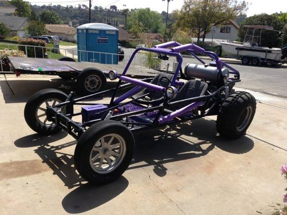 Dune buggy sand rail for sale - $2500 (Allied gardens)