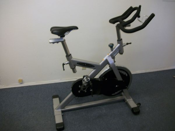 Spin Bike by Vision Fitness...ES 600 Indoor Cycle - $375 (Escondido)