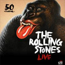 (4) TICKETS FOR THE ROLLING STONES - $375 (Los Angeles - May 3 800 pm)