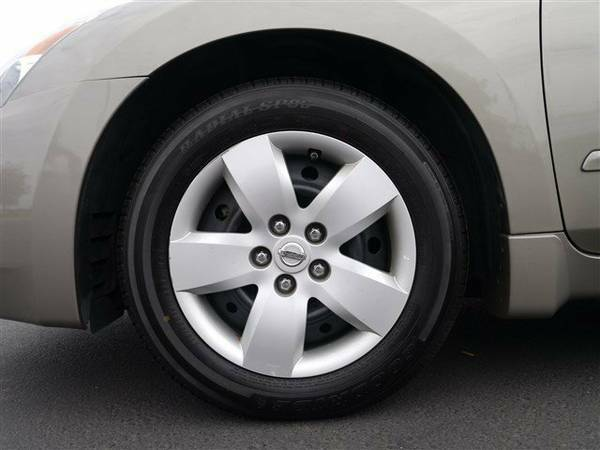 2156016 michelin ALTIMA WHEELS TIRES HUBCAPS - $230
