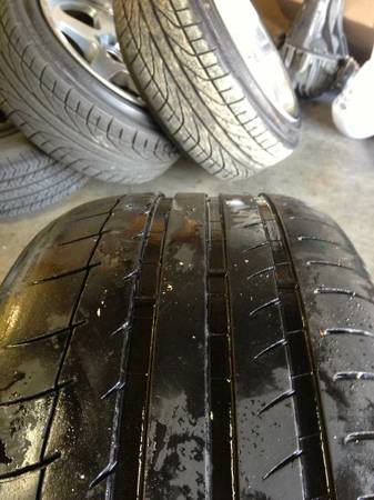 2254517 tires for sale - $120