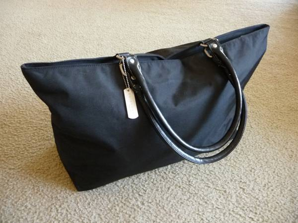 Diaper Bag by Kalencom-New Orleans - $5 (UTC)