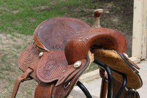 Two Really Nice Saddles for Sale or Trade - $300 (Bonita - South Bay)