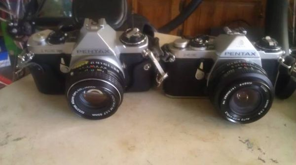 cameras more - $1 (escondido)