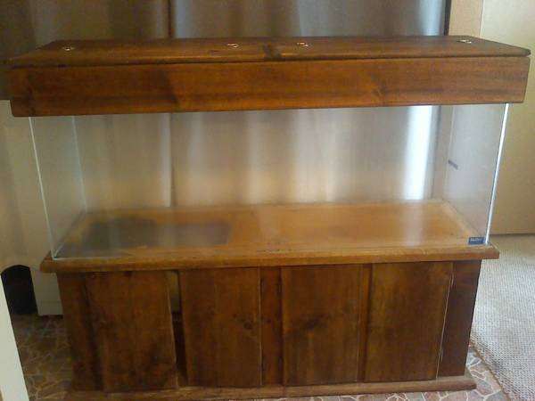 Aquariums and Fish Tank Supplies - $1 (San Diego)