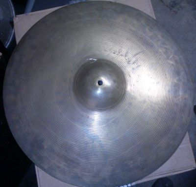Cymbals, drums and hardware - $10 (Escondido)