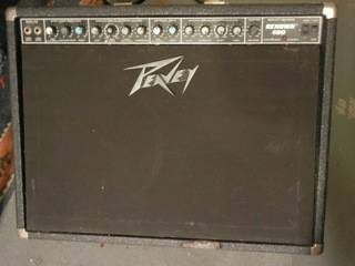 RENOWN 400 by Peavey Guitar Amp - $50 (Encinitas)