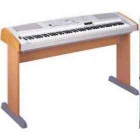 Yamaha DGX-500 Keyboard Bench Stand - $450 (Downtown, San Diego)
