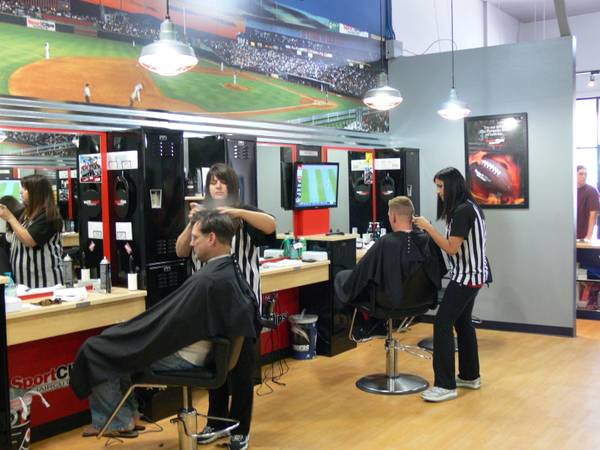 Hair Stylist at San Diegos Best Hair Salon (Rancho Bernardo - North Poway)