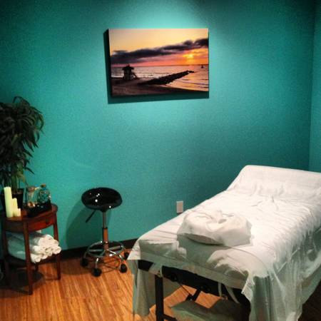 Outgoing Massage Therapist (Rancho Bernardo)