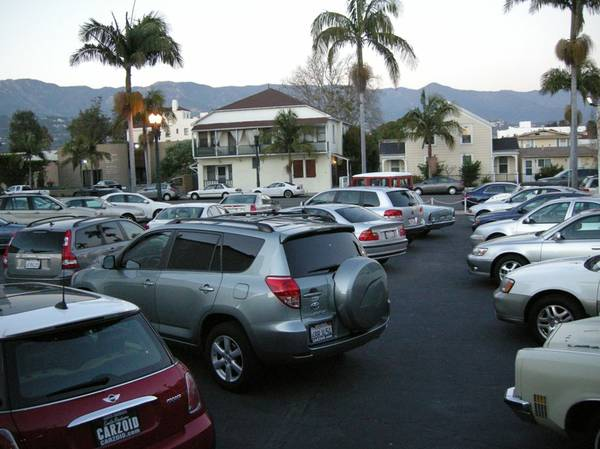 WE CAN SELL YOUR CAR ON CONSIGNMENT (Downtown Santa Barbara)