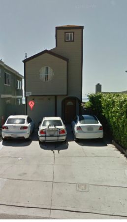 $6750 4br - Awesome Oceanfront DP House - Free WD Parking, Fireplaces, Balcony (6553 Del Playa, Isla Vista)