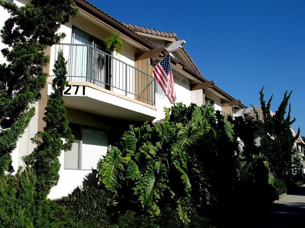 $1295 1br - COMFY TRANQUIL near UCSB, shopping