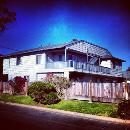 span classstarspan - $636 Double Room for Rent During UCSB Summer Session A (Sabado Tarde Road Isla Vista, CA)