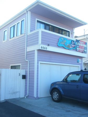$675 MERMAID HOUSE- June 2013 (6665 DEL PLAYA-UCSB)