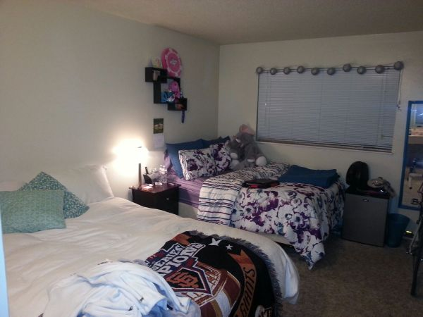 $255 One clean, sweet female March 1st (Isla Vista)