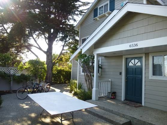 $725 June 2013-2014- CLOSE TO CAMPUS-UCSB (6536 DEL PLAYA)