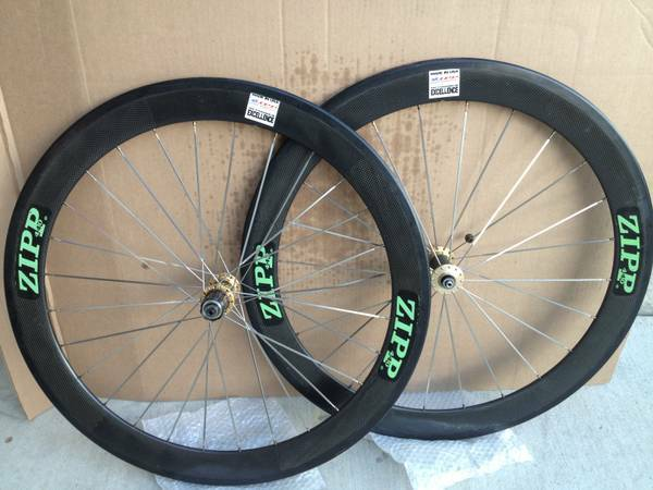 4 sale zippy wheels set - $700 (oc)