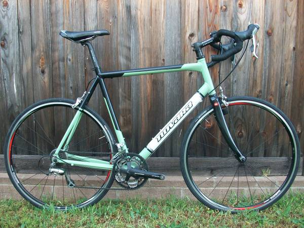 Large Road Bike Novara Divano - $450 (Goleta, CA)