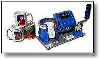 Sublimation printer and mug press to start your own business - $825