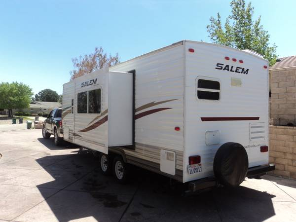 SALEM Lite Series M-27RBS - $12700 (Acton)