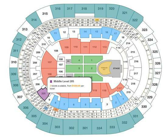 The Rolling Stones 2 VIP Tickets - $900 (Staple Center)