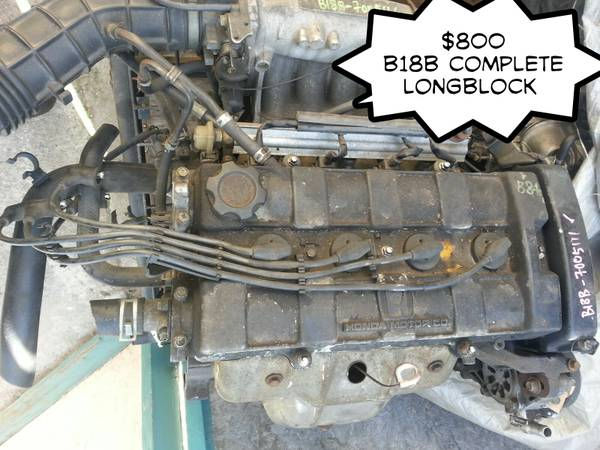honda acura engines civic accord call and ask about our specials - $1 (santa maria)