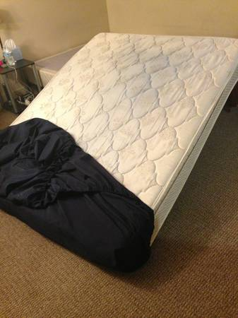 Sit n Sleep Bed for Sale (Santa barbara)